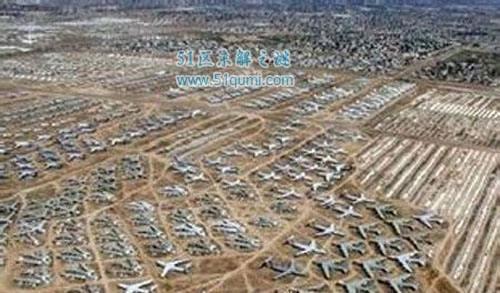 中国51区在哪里,中国51区真相,中国51区图片,51区资料