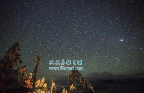 荧惑守心圣人出世是真的吗?用现代天文学该如何解释?