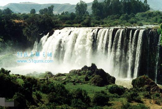 世界上最长的河流:尼罗河全长6670千米