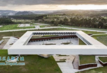 全球22座最具现代感的建筑欣赏