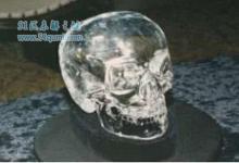 已破解的世界十大未解之谜 水晶头骨原来是这样?